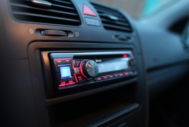 Radio/Audio Upgrades